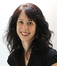 Laura Liebman headshot