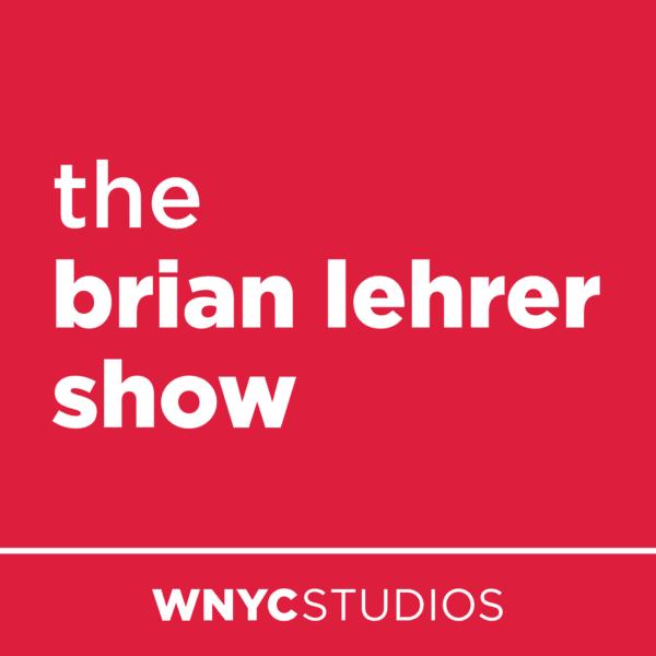 Brian Lehrer Show WNYC Studios Logo