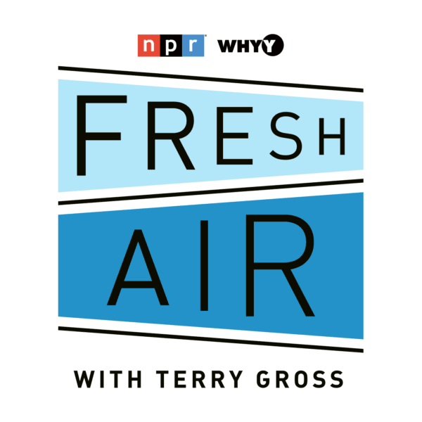 Fresh Air Logo