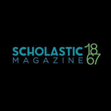 Scholastic Magazine 1867 Logo