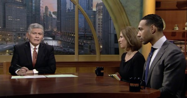 WTTW Interview with Lynn Novick and Dyjuan Tatro