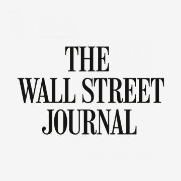 Wall Street Journal logo