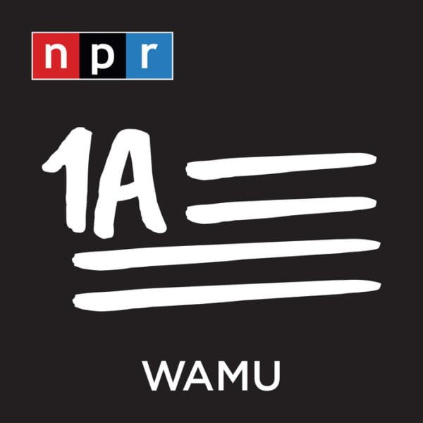 NPR 1A WAMU logo