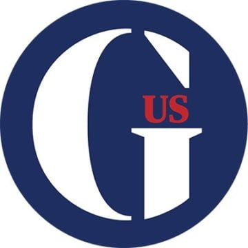 The Guardian US Edition logo