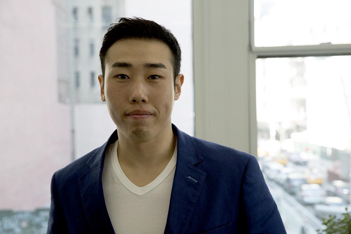 Sebastian Yoon